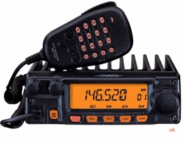 YAESU 2800M Radio